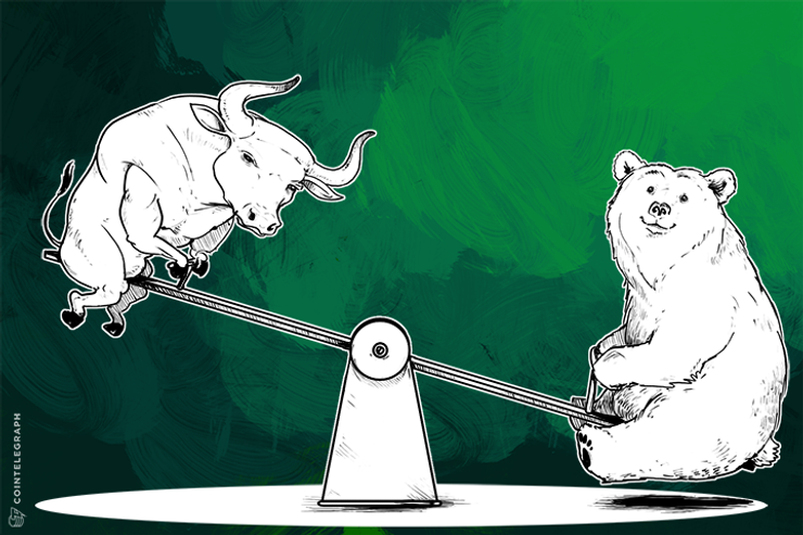 Bitcoin Weekly Analysis (Week of March 1): Bulls on Top Again