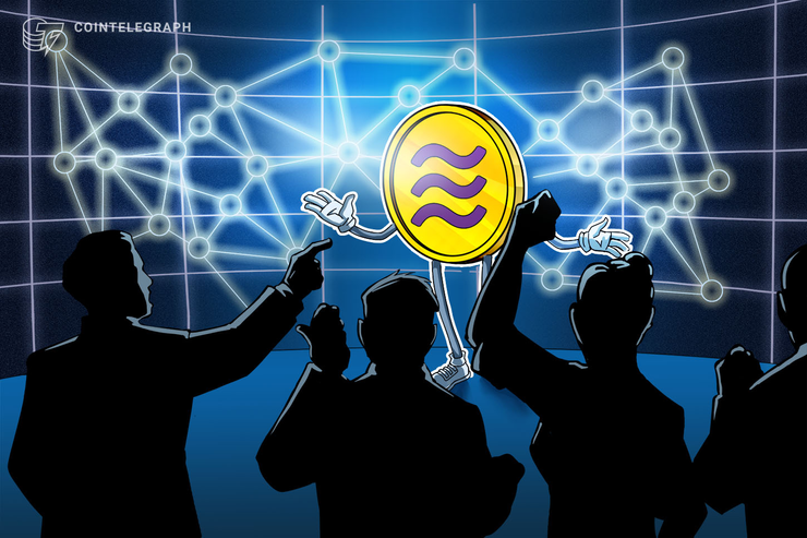 R3 CEO: Facebook's Announcement of Libra Was 'Ridiculously Stupid'