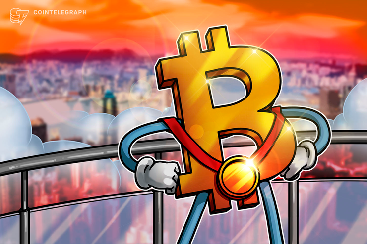 Hong Kong Is Paying Higher Prices for Bitcoin Amid Political Unrest