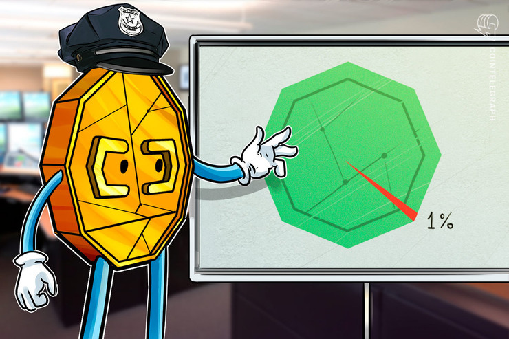 Chainalysis: Only 1% of $1 Trillion Transacted in Crypto in 2019 Was Illicit