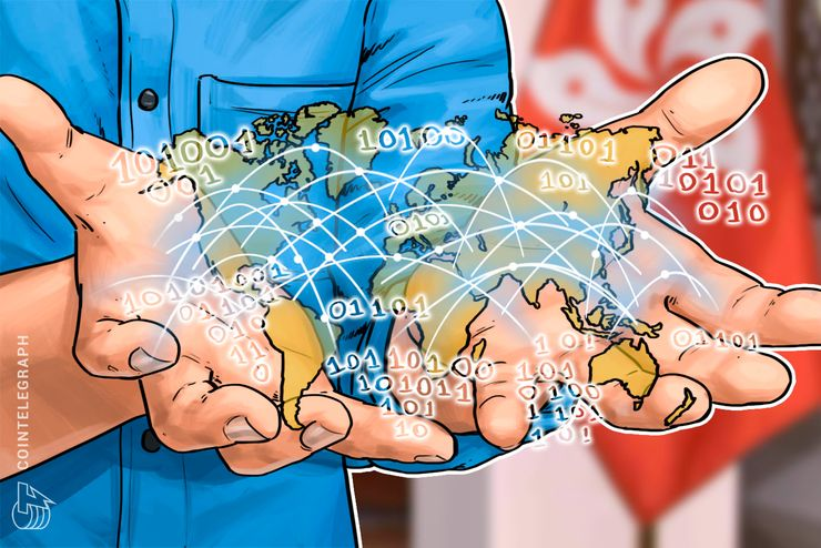 Hong Kong: 100 'Mainstream Media' Establish 'Global Media Blockchain Alliance'