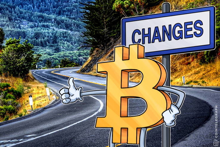 Global Desire for Change Positions Bitcoin for Imminent Surge in Price