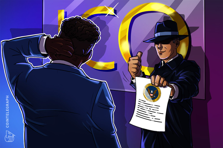 Blockchain startup Enigma reaches settlement with SEC over its unregistered token sale