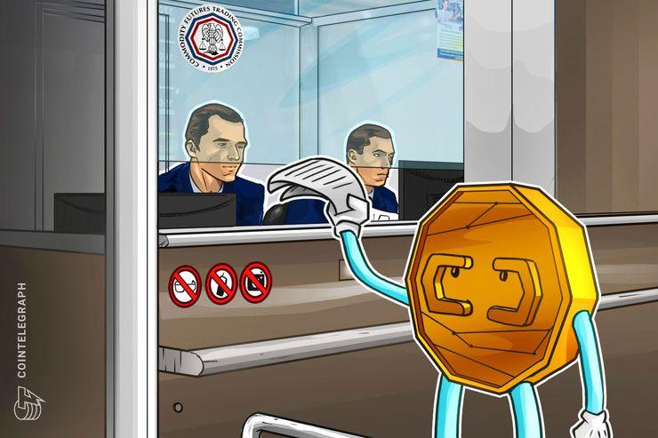 Zuwachs an CFTC-Vollstreckungsmaßnahmen betrifft auch Kryptowährungen