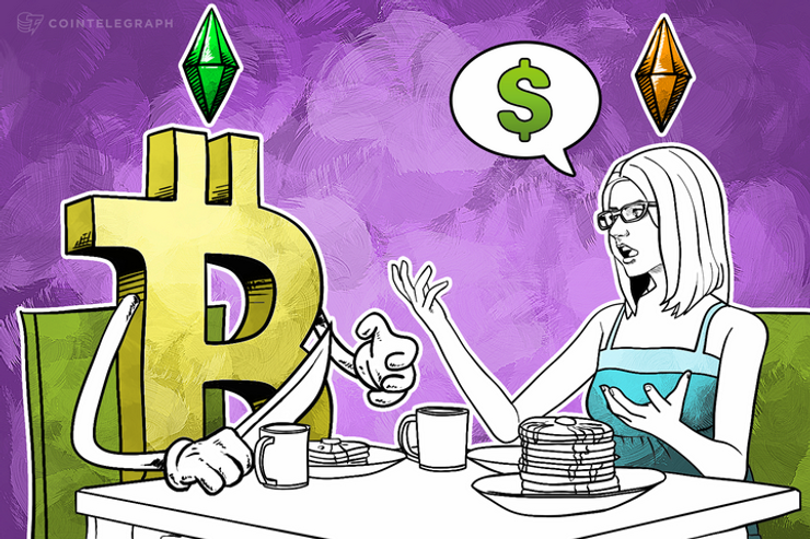 Bitcoin & Gaming: Marriage of Convenience or Soul Mates? (Op-Ed)