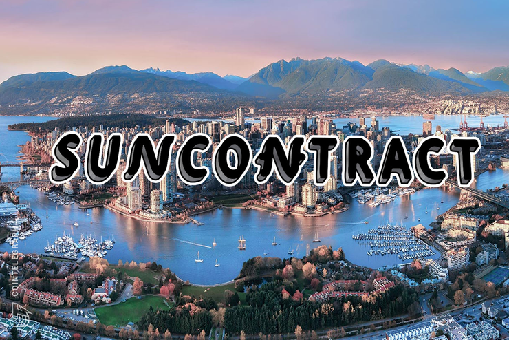 The World's First Peer-to-Peer Energy Trading Platform, SunContract, Launched