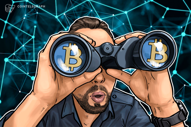 "Bitcoin unter 7.200 US-Dollar, Bollinger-Bänder deuten auf baldige ""Entladung"" hin"