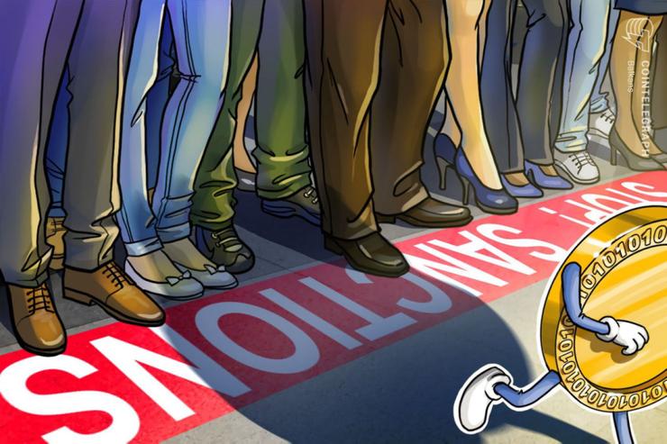 Da li su međunarodne sankcije nova šansa za bitkoin?