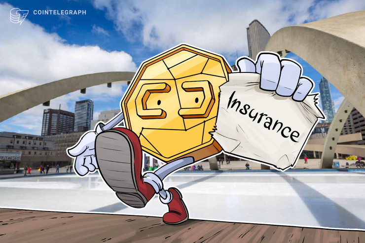 Insurance Broker Marsh Rolls Out Proof of Insurance Blockchain App to US Clients