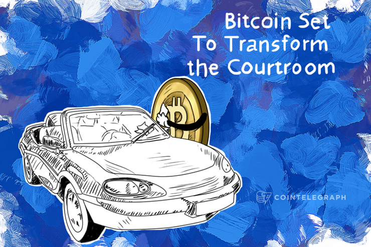 Bitcoin Set To Transform the Courtroom