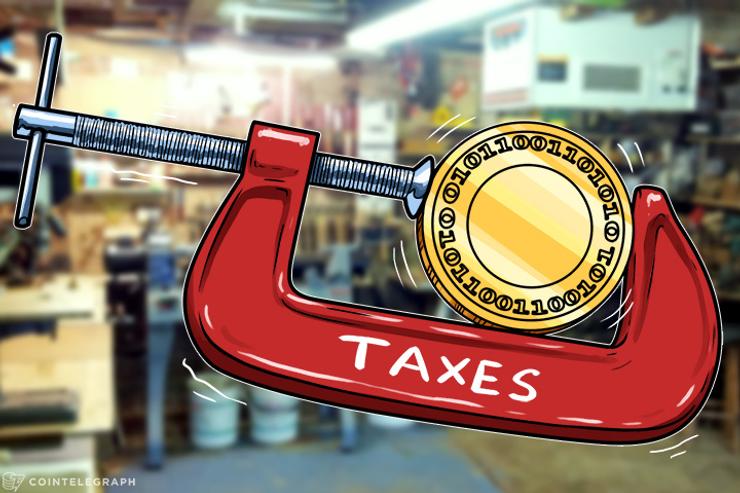 Dicas fiscais de criptomeoda, até que o alívio fiscal passe: Expert Blog