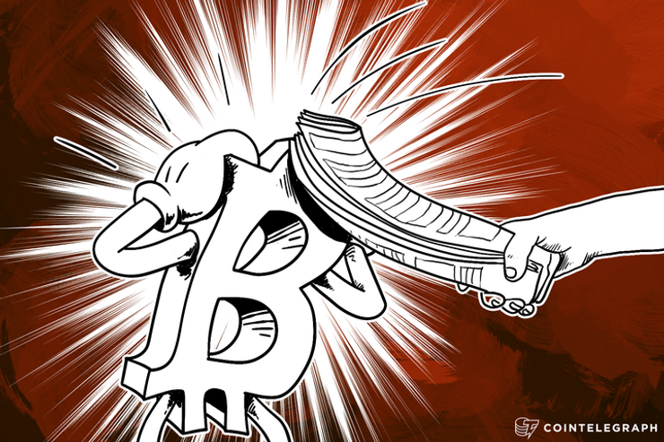 Sweden's 3rd Largest Bank Sponsors a Full-Page Ad to Explain Its Stance on Bitcoin