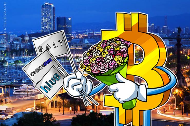 Buck blockchain conference coinagenda
