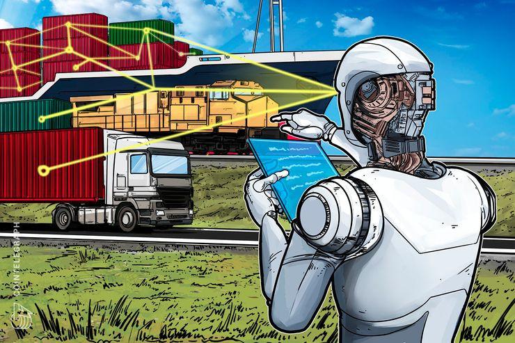 Deutsche Unternehmen planen Blockchain-Lösung für den Ladungsträgertausch