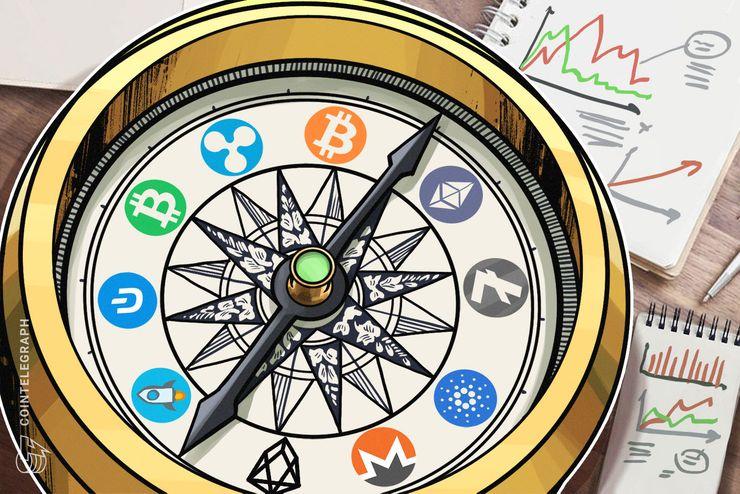 世界一読まれるビットコイン価格分析!9月28日【コインテレグラフ定番仮想通貨価格分析】