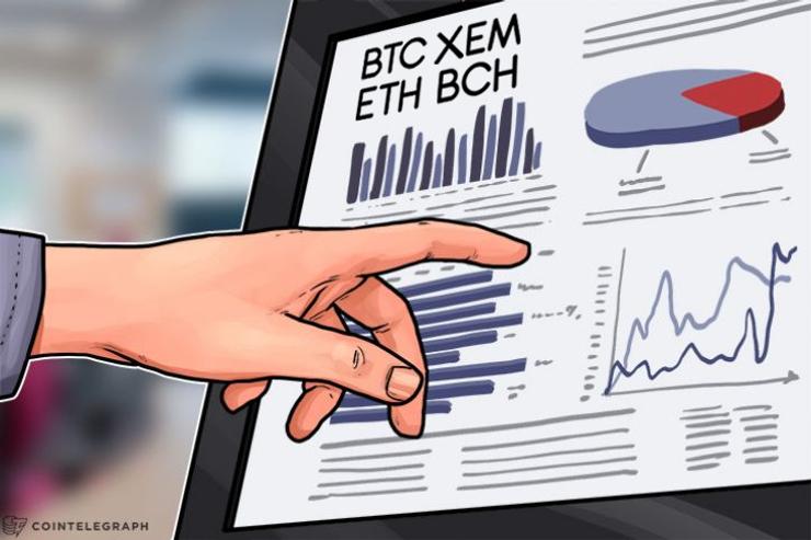 Bitcoin, Ethereum, NEM, Bitcoin Cash: Price Analysis, August 15
