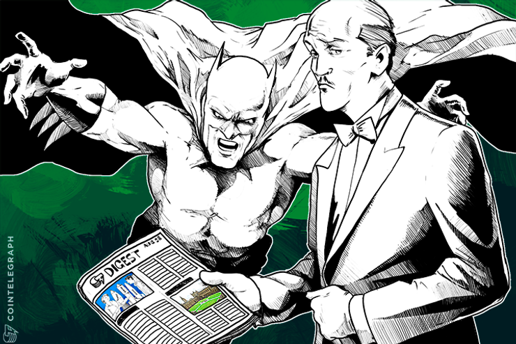 AUG 28 DIGEST: Major Mining Pools Support BIP100; Tree Signatures Proposed by Blockstream's Pieter Wuille