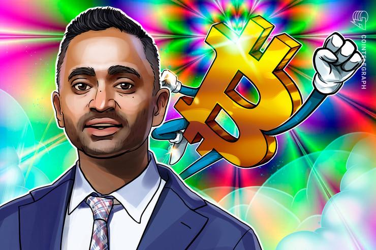 Rettungsboot Bitcoin: Kann die Kryptowährung zum sicheren Hafen werden?