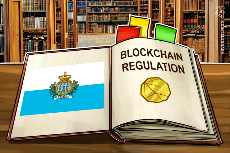 La Repubblica di San Marino emette un decreto sull'utilizzo della blockchain da parte delle aziende