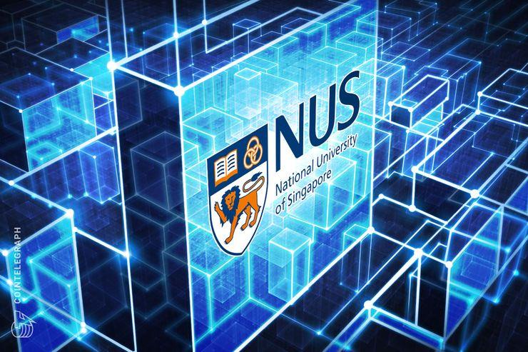 Reportagem diz que Universidade Nacional de Cingapura e empresa de tecnologia chinesa vão pesquisar sobre a blockchain