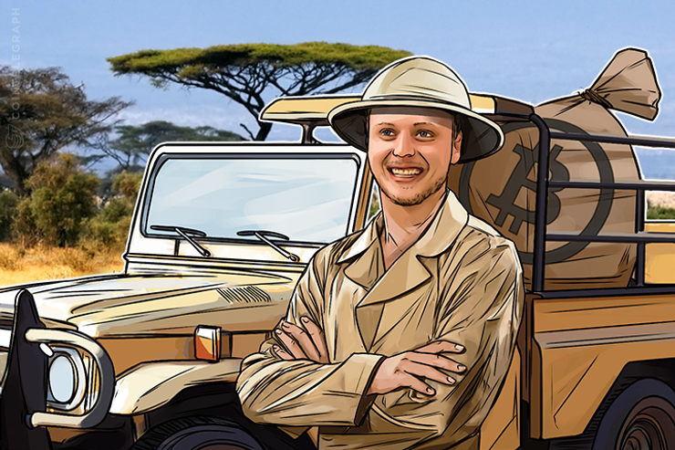 25-Year-Old Bitcoin Millionaire Travels the World, Becomes Bitcoin Booster