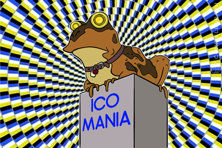 The ICO Mania and Its Consequences on Ethereum