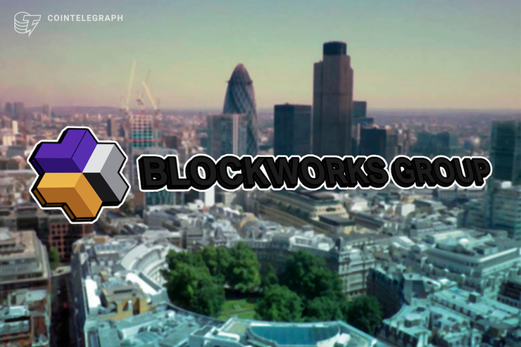 Finance Leaders Join 1st London Event on Institutional Digital Assets
