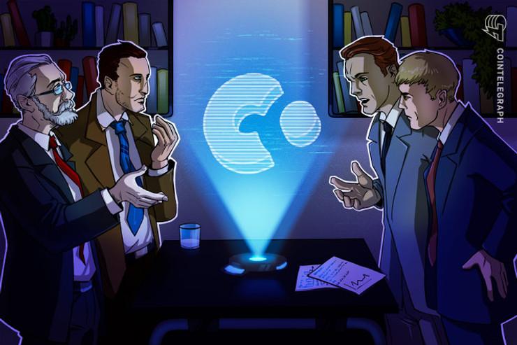 Blockchain Academy Chile y R3 brindarán un webinar sobre Corda y casos de uso en Latinoamérica