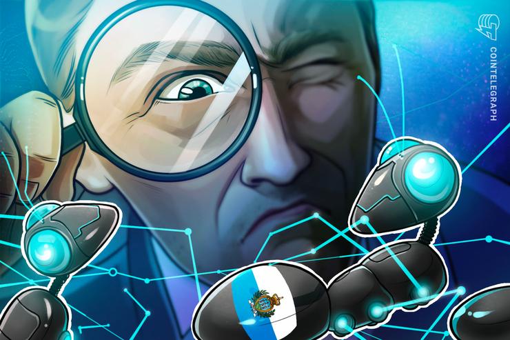 San Marino führt offizielles Register für Blockchain-Unternehmen ein
