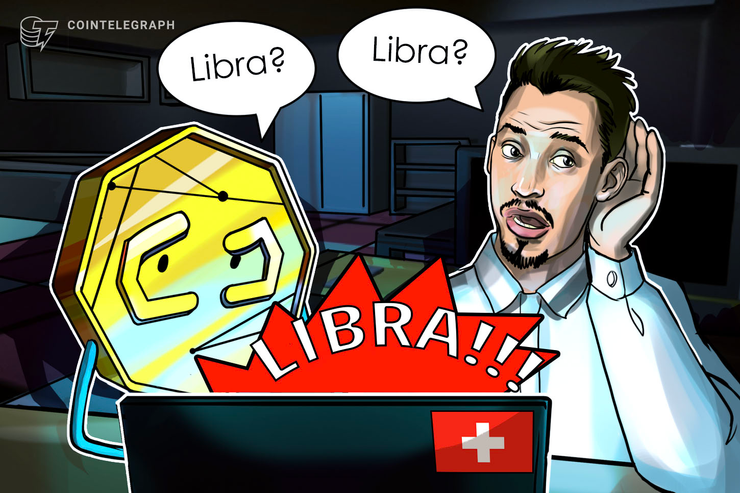 CNBC: Facebook Has Not Contacted Swiss Regulators On Libra's Registration