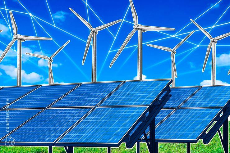 Fornecedora de energia solar do Japão firma parceria com empresa blockchain para melhorar rede de distribuição