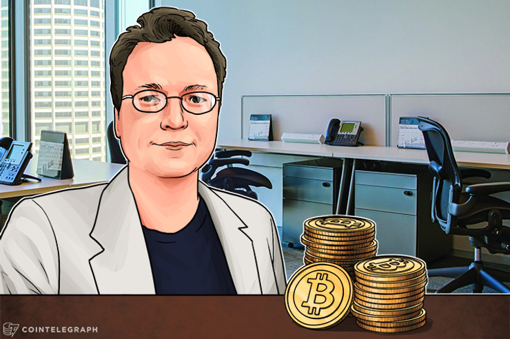 Rassah of Mycelium: What ETF Will Bring to Bitcoin Table