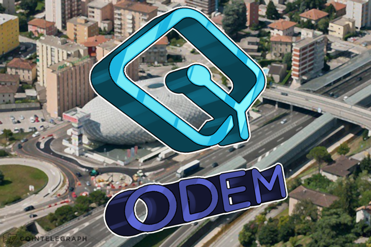 ODEM.IO Opens Crowdsale for World's First Education Marketplace