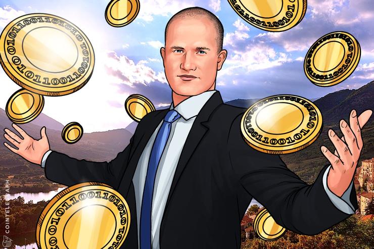 コインベースの仮想通貨ビットコイン保有額は?米SNSに書き込み|ビットメックスの保有額も【ニュース】