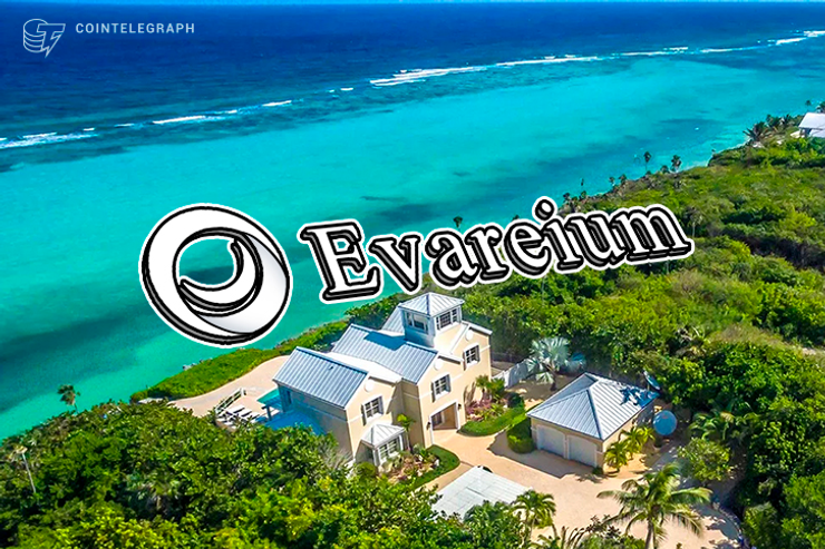 Evareium Successfully Digitalizes Real Estate Investment and Utility via Blockchain