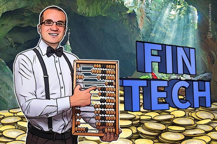 Según informe de Finnovating, España es el quinto país europeo en inversión Fintech