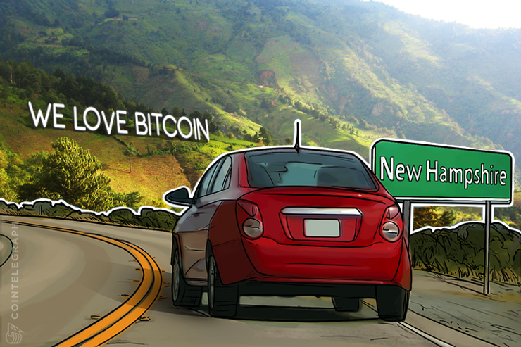 Is New Hampshire the Blockchain Capital of the World?
