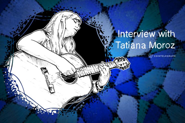 'I Would Like to Meet Ross Ulbricht as a Free Man' – Tatiana Moroz