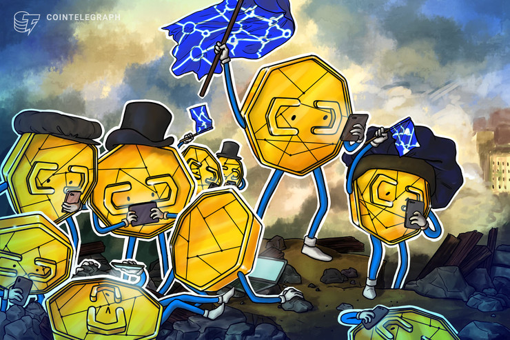 Crypto Is the Revolution Leading Developing Countries to Financial Inclusion