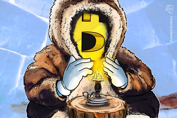 Bitcoin ha quasi trovato il proprio bottom, afferma un esperto di Blockchain Capital