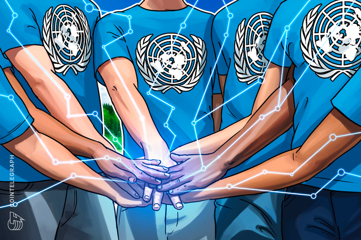 United Nations Must Embrace Blockchain: UN Secretary-General