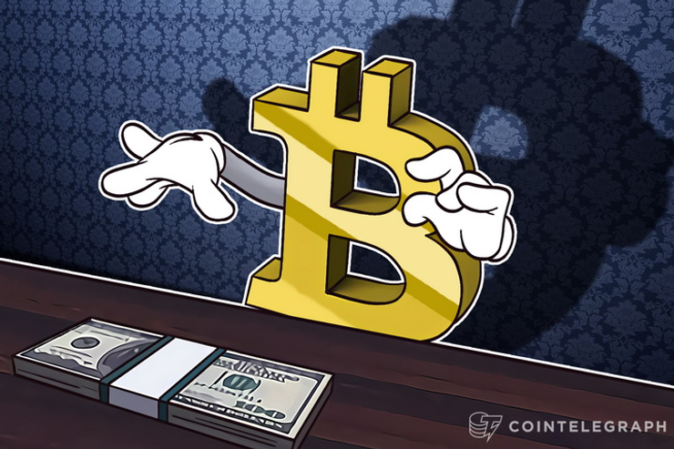 SWIFT Fears Bitcoin? Institute Asks if Bitcoin Threatens Paper Money