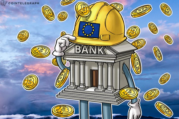 Cryptocurrency Regulation 'Not High On To-Do List' Says European Central Bank