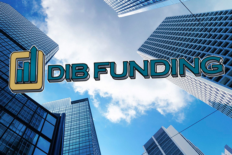 "DIB Funding Inc. Announces A Billion - Dollar Liquidity Partnership with Digitas Bank To Launch The World Wide Distribution Of ""DIBCOIN"""