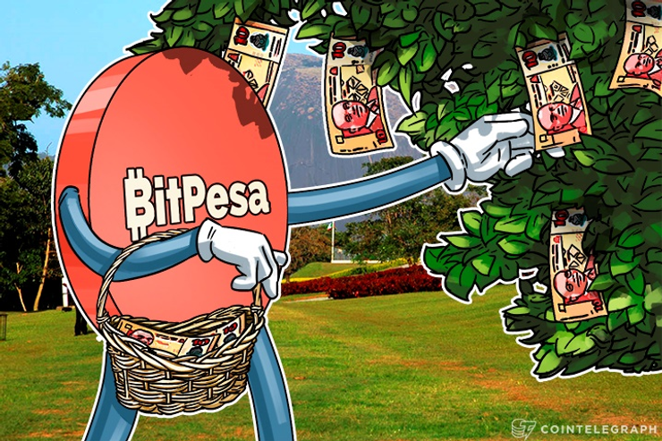 Bitcoin Market in Nigeria Prospers With BitPesa at Forefront