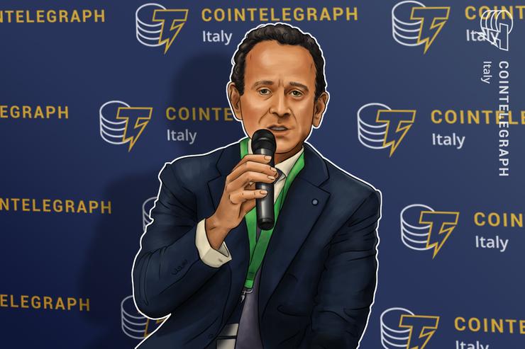 Criptovalute e Istituzioni,  intervista all'economista Marcello Minenna