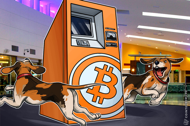 Dog Eat Dog: Bitcoin ATM Bandits Threaten Rivals With Death