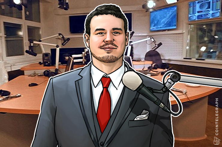 Podcast: Tony Sakich - Reputation Tokens