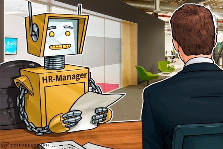 La tecnología blockchain puede aplicarse a gestión de recursos humanos, según el CEO de Hasten Group