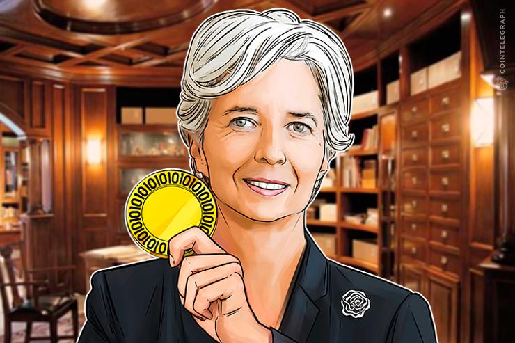Por que o FMI quer entrar no mercado cripto com sua própria moeda